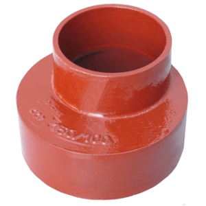 Reducers plain-end