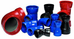 pezzi speciali per acquedottistica